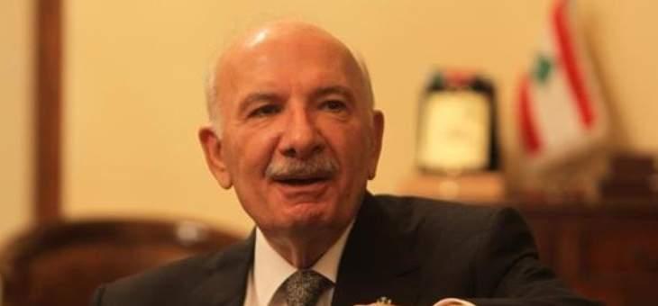 الحسيني: لتنسيق الاتصال بين مناطق الانتفاضة وإعلان حكومة مدنية انتقالية