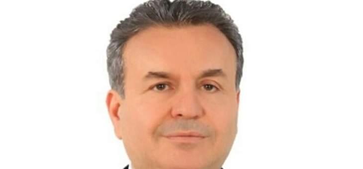 درغام: بات لزاما على الحكومة النظر في رواتب العسكريين