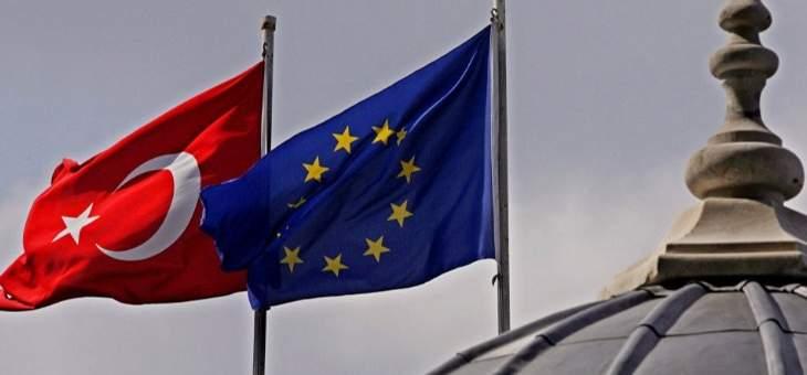 سلطات تركيا: على أوروبا استعادة مقاتلي داعش الأجانب من سوريا