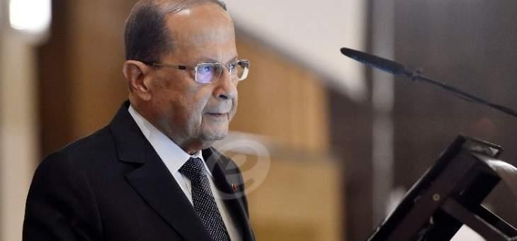 رويترز تنفي اخبارا منسوبة اليها زورا حول صحة الرئيس عون واستقالة جنبلاط
