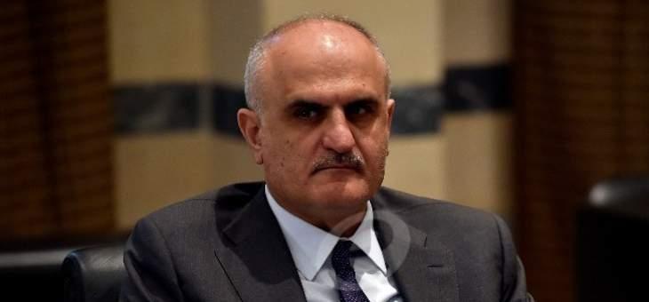 خليل أرسل إلى مصرف لبنان لائحة بمؤسسات الصيرفة التي تزاول عملها من دون ترخيص
