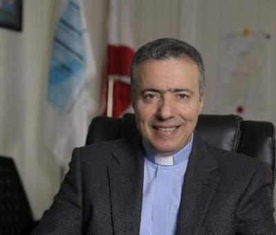بعقليني بعيد البشارة: نطلب من الله أن ينعم على اللبنانيين بالأمان والسلام والتسامح