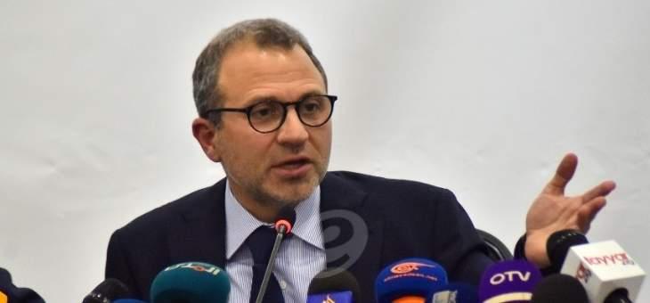 مكتب باسيل: لا داعي للردّ مجدّداً على السفيرة الاميركية وضرورة تذكيرها باحترام الأصول الدبلوماسية