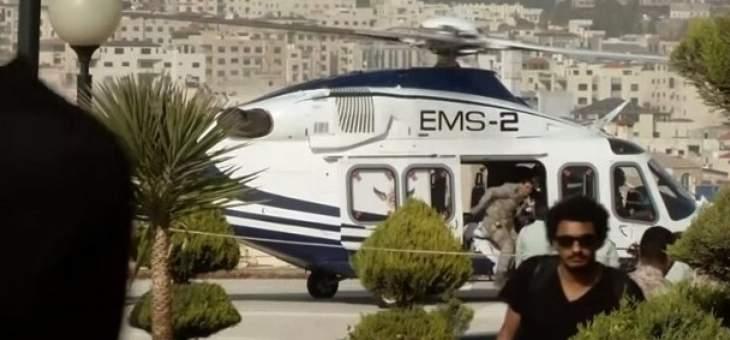 إحالة منفذ هجوم جرش إلى محكمة أمنية في الأردن