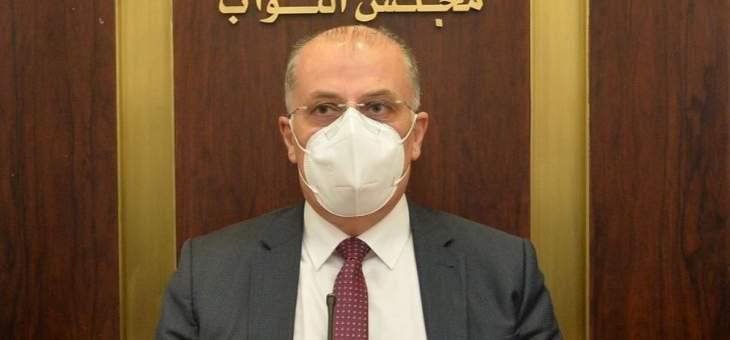 عبدالله: البعض يستحضر ملفاته وفق اجتهادات مبرمجة للتعمية على عمق الأزمة