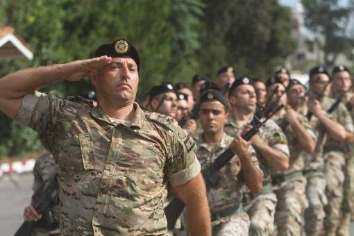 لماذا الإصرار على استهداف الجيش اللبناني؟