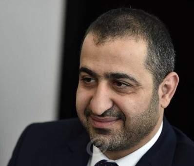 عطاالله استقبل وزيرة أسترالية وممثلة مفوضية الأمم المتحدة لشؤون اللاجئين