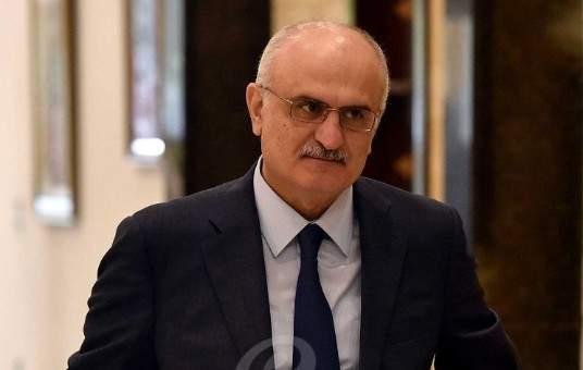 خليل: الدولة ملتزمة بسعر صرف الليرة واللبنانيون لا يجب أن يخافوا
