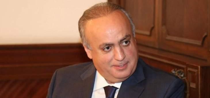 وهاب: أنصح الحريري بالإعتذار وإفساح المجال لغيره فهناك قرار كبير باستبعاده