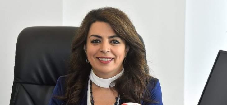 شريم: الحكومة تدرس إمكانية الاستفادة من القروض والهبات لتمويل البطاقة التمويلية