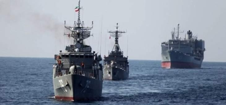 """القبس: وساطة أوروبية متعثرة لوقف """"حرب السفن"""" بين إيران وإسرائيل"""