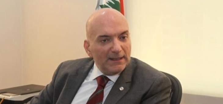 حكيم: أكملوا بسياسات المحور والمحاصصة وسيذكر التاريخ أنكم من أنهى كيان لبنان