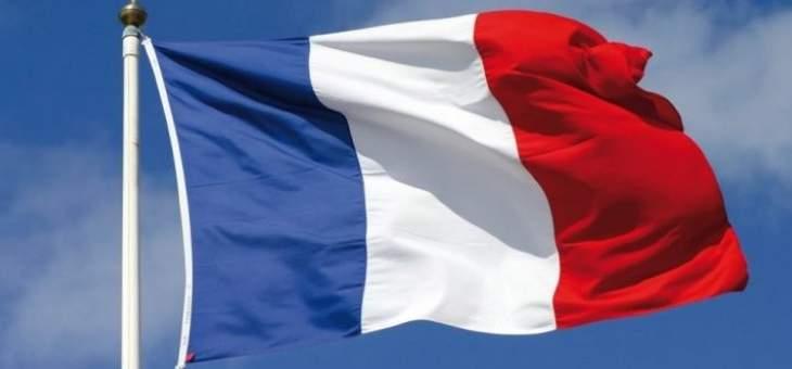 الحدث: قرابة 33 ألف مصاب بكورونا في فرنسا ولا أسرّة شاغرة بمشافي ضواحي باريس