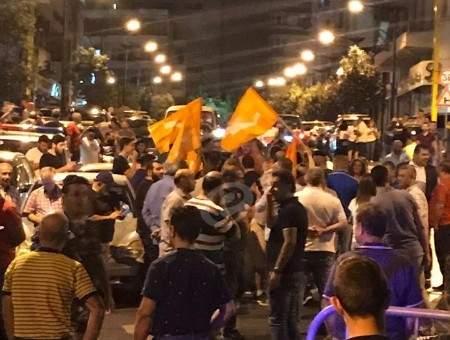 """النشرة: تجمع لمناصري """"التيار الوطني الحر"""" في الحدت"""