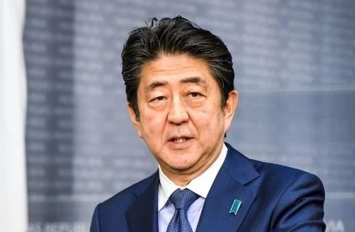 رئيس وزراء اليابان: إطلاق كوريا الشمالية صواريخ باليستية ينتهك قرارات مجلس الأمن