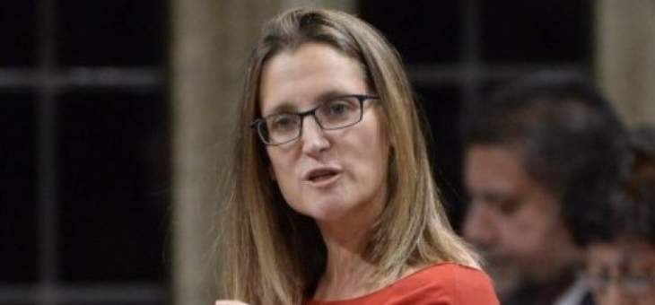 حكومة كندا تقدم مليون دولار لدعم الانتخابات الإثيوبية