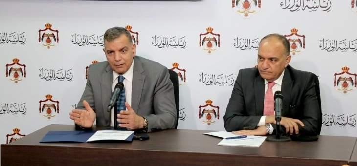 """وزير الصحة الأردني: تسجيل 8 إصابات جديدة بفيروس """"كورونا"""" و11حالة شفاء"""