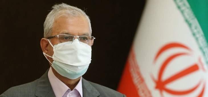 """ربيعي: رفع الحظر ومواجهة """"كورونا"""" من أولويات الحكومة الإيرانية للعام المقبل"""