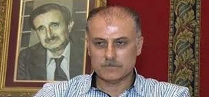 عبدالله: اللقاء الديمقراطي لم يتخذ قرار المقاطعة لمجلس النواب ورئيسه