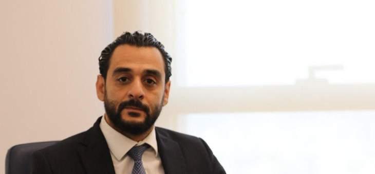 أبو حيدر:شهدنا إقبالاً غير مسبوق على تسجيل علامات تجارية جديدة بالوزارة