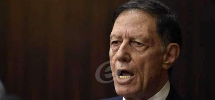عبد الملك: هيئة الإشراف على الإنتخابات فرغت من صلاحياتها واستقلاليتها بقيت ناقصة وغير كاملة