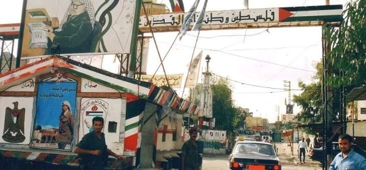 """الأونروا:3801 إصابة تراكمية... فهل يحصل اللاجئون الفلسطينيون على لقاح """"كورونا""""؟"""