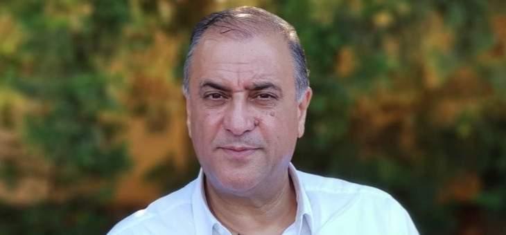 محمد سليمان: كل من تآمر على الوطن خائن ويجب محاكمته وإنزال أشد العقوبات به