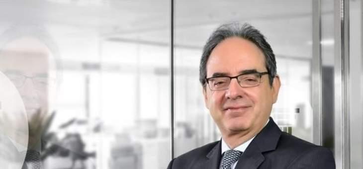 غبريل: عدم دفع اليوروبوند في آذار سيؤدّي إلى عزل لبنان عن النظام المالي العالمي