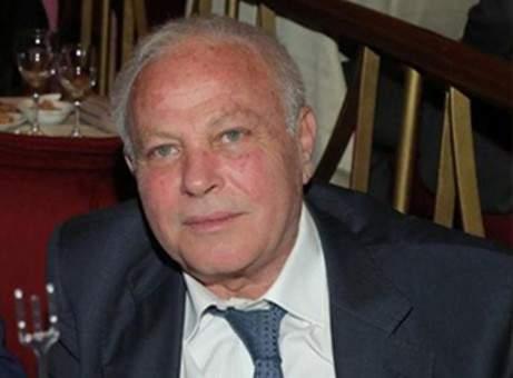 عويدات: تحويل 2.276 مليار دولار من حسابات أشخاص من مصارف لبنانية إلى بنوك سويسرية