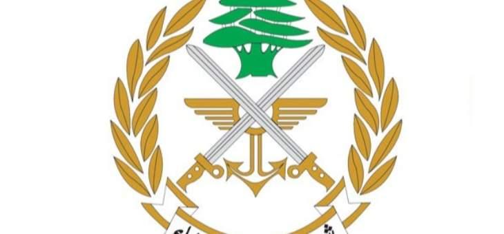 الجيش فتح أوتستراد الزهراني صيدا صور ويتجه لفتح طريق الغازية