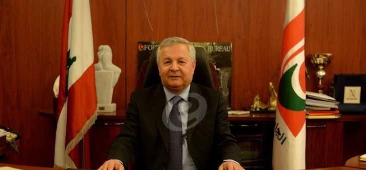 """عدنان السيد حسين نبّه عبر لـ""""النشرة"""" من خطورة الافادات على المستوى التعليمي: الفوضى في لبنان لا تقلّ خطورة عن الحرب"""