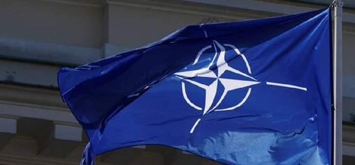 أمين عام حلف الناتو يدعو الأعضاء للتغلب على الخلافات