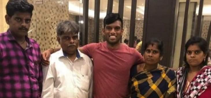 هنديان يعثران على ابنهما المخطوف بعد 20 عاما في الولايات المتحدة