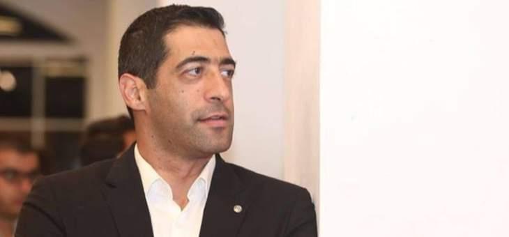 حنكش: ضغط الناس يؤثر بشكل كبير في منع مشروع المحارق في بيروت