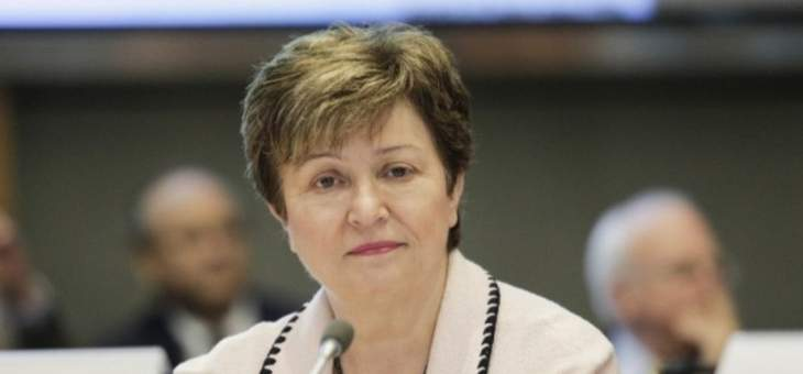 صندوق النقد: فيروس كورونا قد ينعكس سلبا على نمو الاقتصاد العالمي عام 2020