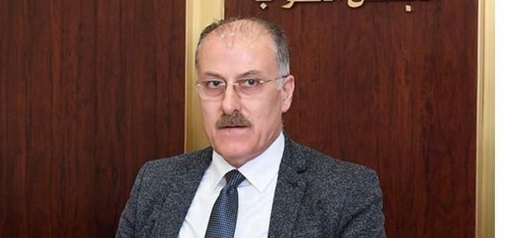 النشرة: عبدالله تقدم باقتراح قانون لإنشاء محمية طبيعية باسم محمية مرج بسري