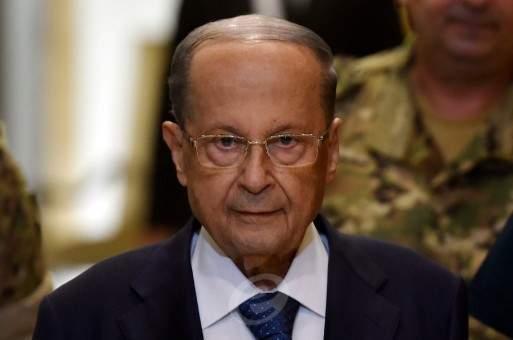 الرئيس عون يلتقي ملك الأردن في الأمم المتحدة