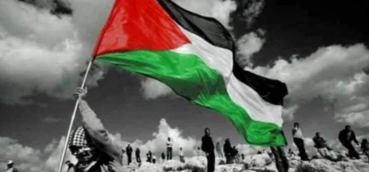 السلطة الفلسطينية: موقف واشنطن بشأن المستوطنات باطل ويتعارض كليا مع القانون الدولي