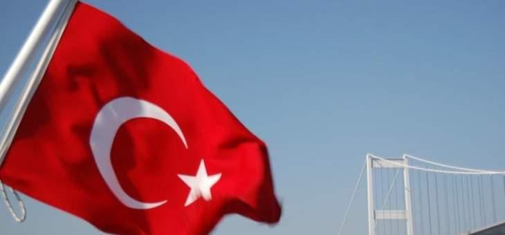 """سفارة تركيا بالجزائر تنفي محاولة """"التدخل في المشهد السياسي الجزائري"""""""