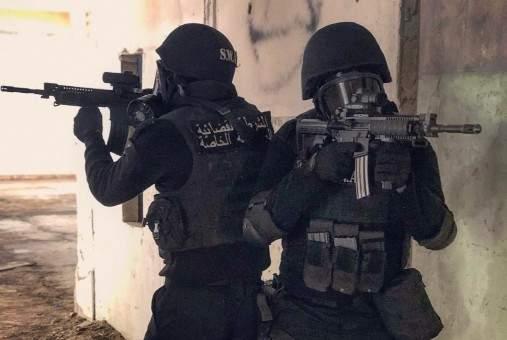 قوى الأمن: القبض على الرأس المدبر لعصابة محترفة بسرقة السيارات ومعاونيه في بريتال