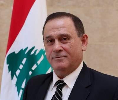 وزير الصناعة: منظومة مافياوية كانت متحكمة بالبلد ولولا الحراك لما كانت هذه الحكومة موجودة