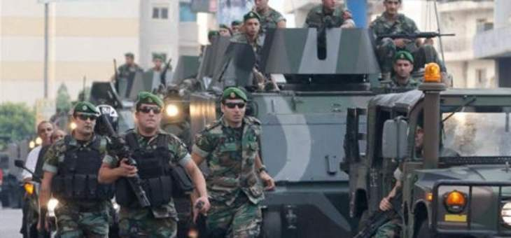عيد الجيش والقوى السياسية: إذا لم تستح استمر في الخطابات الرنانة