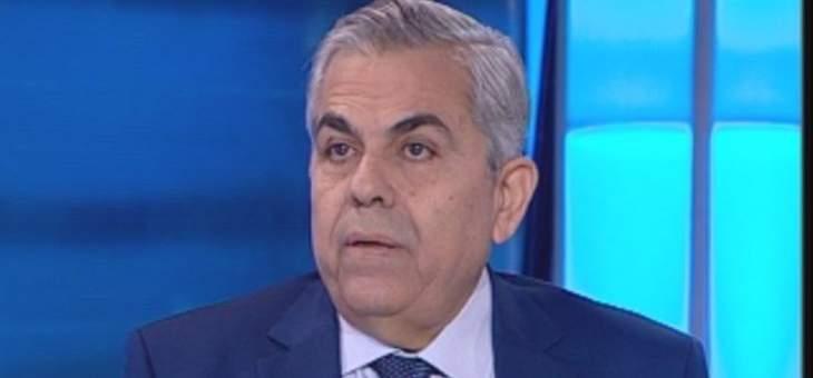 ديب: عون يتصرف بما يمليه عليه الدستور وقسمه وحل خلافات الحكومة مسؤولية الحريري
