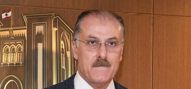 عبدالله: على حكومة تصريف الأعمال أن تتوسع بصلاحياتها في هذه المرحلة