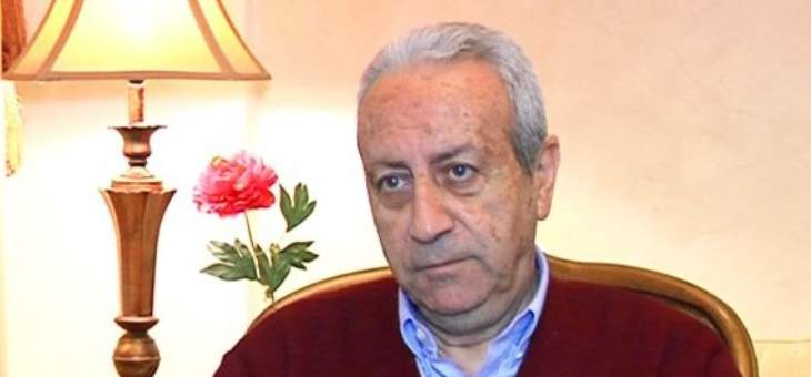 قاطيشه: الحريري يتحمل مسؤولية ما حصل بتعيين أعضاء الدستوري