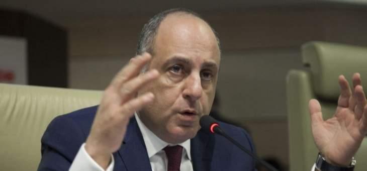 بو عاصي: بو صعب يتهم الجيش ويبرئ حزب الله