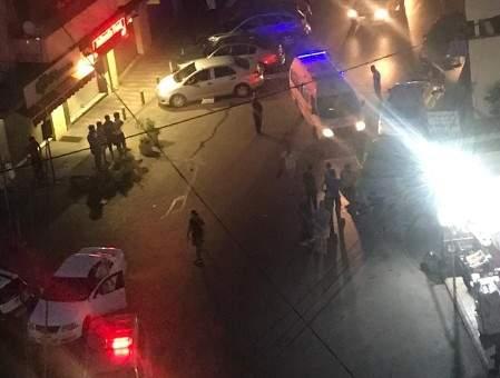 النشرة: جريح نتيجة حادث سير في منطقة فرن الشباك