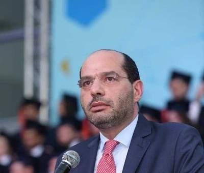 حسن مراد: الحكومة بوصلتها صحيحة وكلنا ثقة أننا سنعمل معا