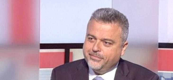 """حسان صقر لـ""""النشرة"""": رياض سلامة أهان مجلس النواب ويبيع الأوهام للبنانيين ويجب إقالته وتعيين بديل يوحي بالثقة"""