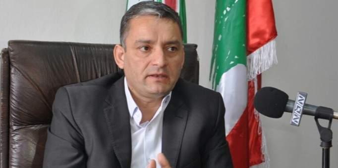 الفوعاني: لاطلاق حوار عربي عربي لحل خلافاتنا والالتزام بقضية فلسطين